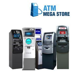 ATM Shell Units