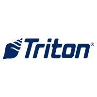 Triton Card Readers